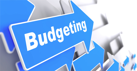 property management budgeting
